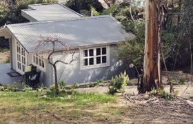 BNB cabin