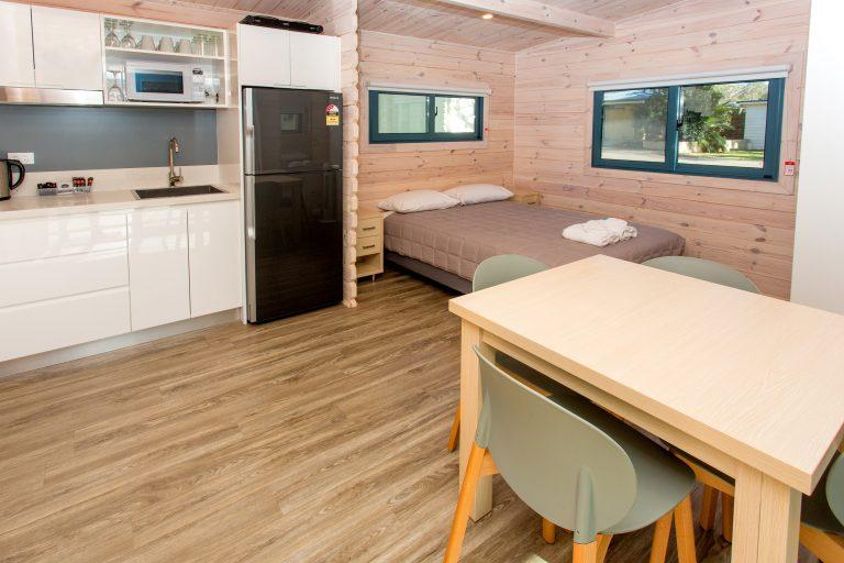 cabin 6 berth